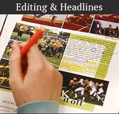 Editing & Headlines