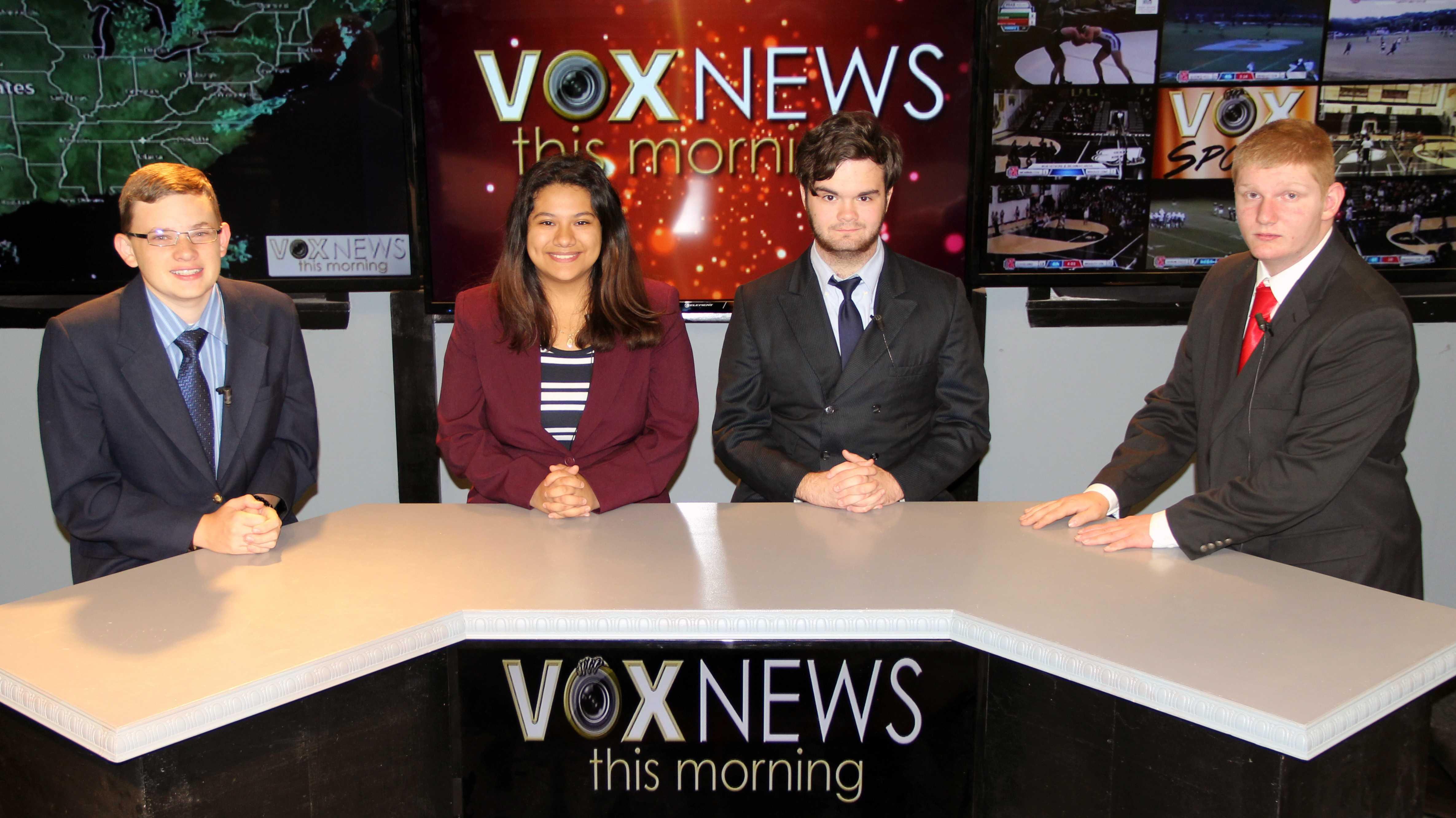 VOX News 01