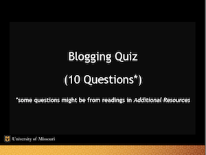 blogging-quiz-screenshot