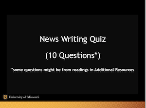 newswriting-quiz-screenshot