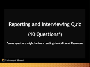 reporting-interviewing-quiz-screenshot