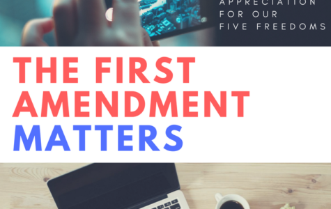 SchoolJournalism.org launches First Amendment Video PSA Contest 2019