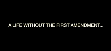 SchoolJournalism.org First Amendment Video PSA Contest 2018