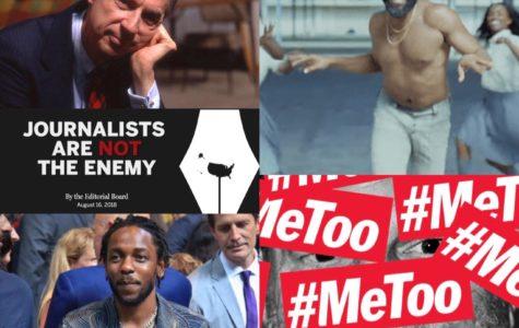 Media Literacy in 2018: Top Five