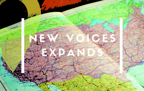 New Voices marches on in more states