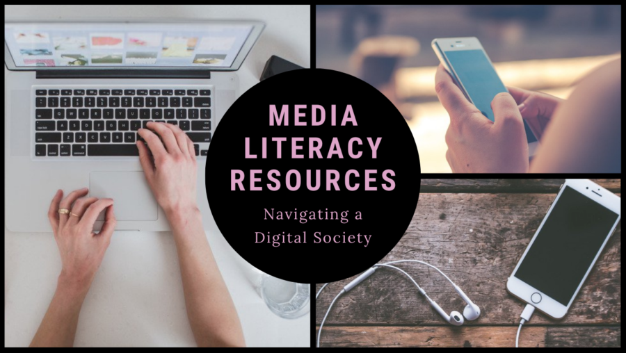 Media Literacy Resources: Navigating a Digital Society