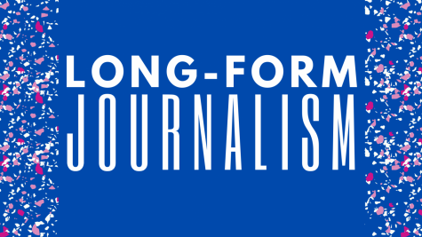 Making Time for Long-Form Journalism