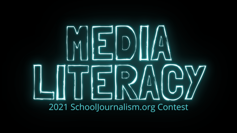 Media Literacy Contest for Scholastic Journalists is Open